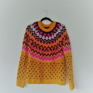 Forever21 Knitted Sweater